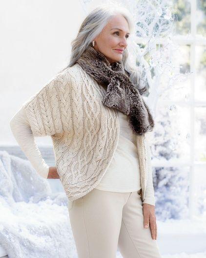 winter whites & greys