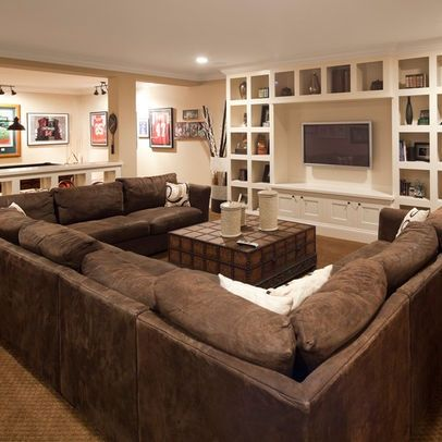 elliot fabric sectional living room furniture collection modern sofa set designs large u-shaped   get into my house! pinterest