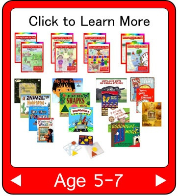 Moving Beyond the Page  Ages 5-7   Gifted