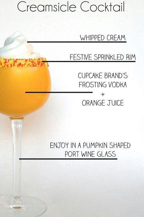 Creamsicle