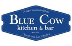 Incredible Blue Cow Kitchen That Will Make Great Festive Decorations