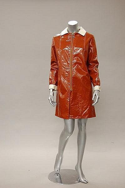 Coat Mary Quant, 1960s