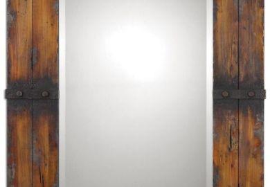 Bathroom Design Ideas Mirrors