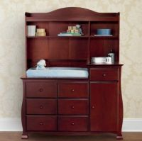 changing table/dresser combo | Future babies/kids? | Pinterest