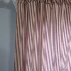 Cheap Kitchen Towels Chandelier Ideas Red Striped Curtains   Www.imgkid.com - The Image ...