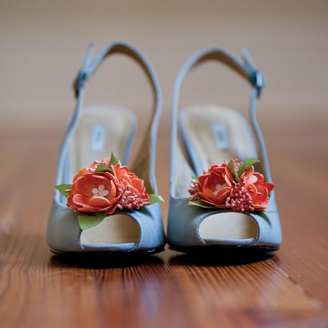 blue bridal shoes // photo by: Nate Henderson Photography, Dallas, TX // Shoes: Urban Outfitters; Etsy.com