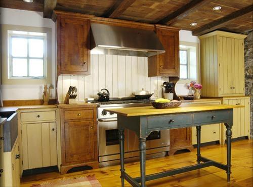 David Smith Kitchen Workshops