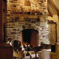 Ozark Rumford Fireplace | Dream Home | Pinterest