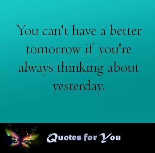 Hope You Have Better Day Tomorrow