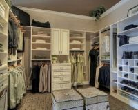Beautiful Walk In Closet | For the Home | Pinterest