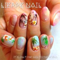 Nail Designs Hawaii