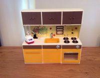 Vintage sindy doll furniture