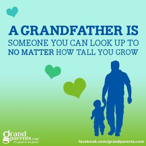 Sweet Sayings About Grandchildren