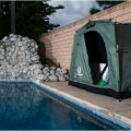 Yardstash ii pool float storage pool storage amp stashes pinterest