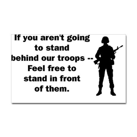 Support Our Troops Quotes. QuotesGram