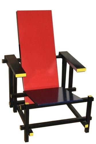 Memphis Design Chair