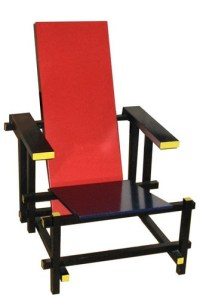 Memphis Design Chair