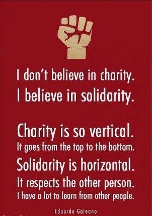 Solidarity Quotes. QuotesGram