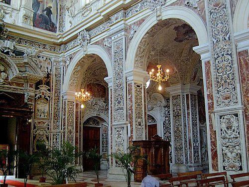 Casa Professa  Palermo  All around Sicily  Pinterest