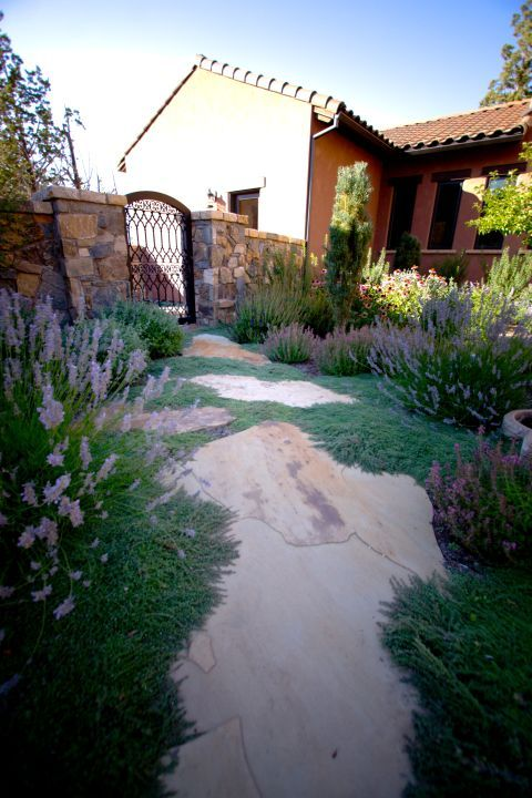 high desert landscaping ideas