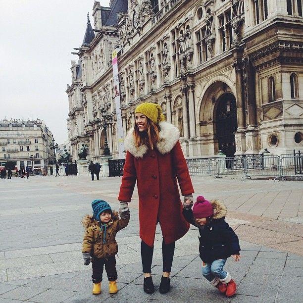 Au revoir, Paris! #Padgram