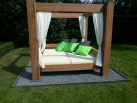 Cash For Outdoor Canopy Bed