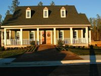 11 Delightful Cape Cod Front Porch - Architecture Plans | 2472