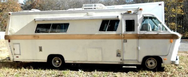 24 Perfect Rv Motorhomes For Sale On Craigslist