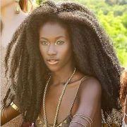 #stunning natural hair daily
