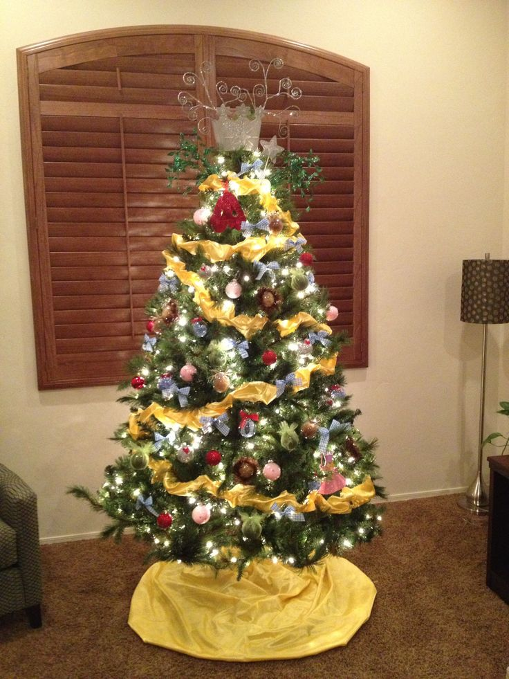 Wizard Oz Christmas Tree Topper