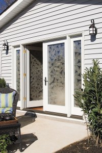 Patio Door: Pella Designer Series Patio Door