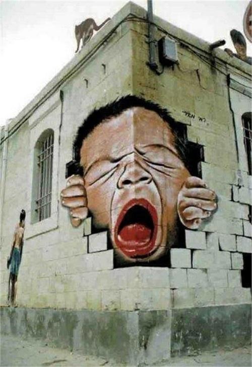 Street Art Inspiration!