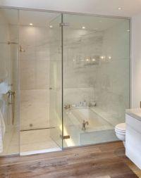 Shower/tub combination | Decor - Rock My Home!!! | Pinterest