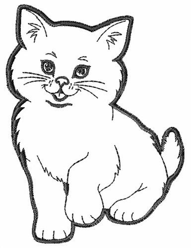Black And White Printable Pictures Of Cats And Dogs