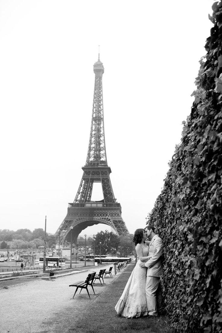 Fotos Post-Boda en Paris www.egovolo.com