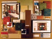 Interior Design Presentation Board | www.imgkid.com - The ...