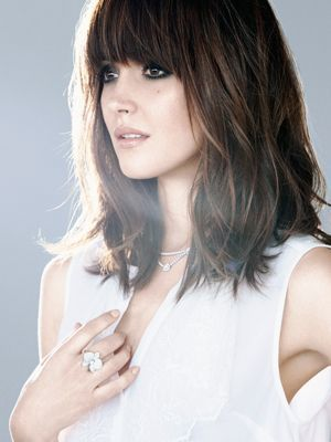 lob with bangs - Google Search