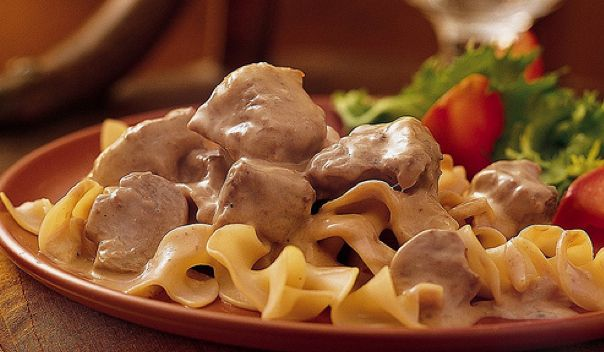 beef stroganoff use ribeye instead of filet best stroganoff recipe