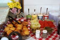 Baby Shower Food Ideas: Baby Shower Bbq Food Ideas