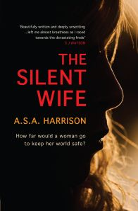 The Silent Wife  (Jan)