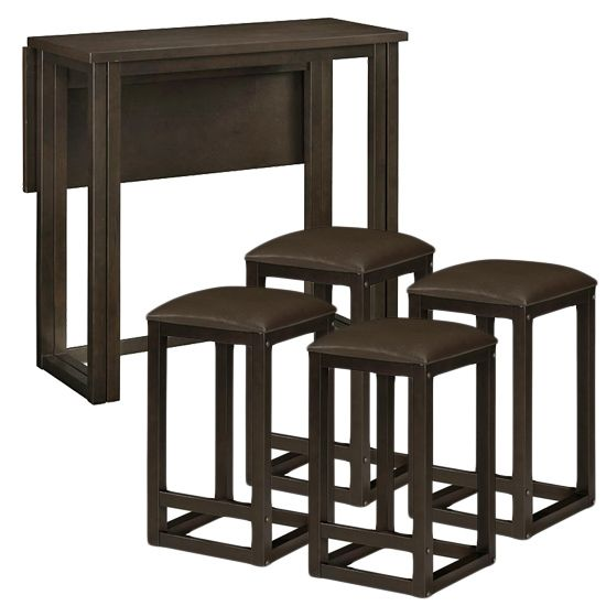 Piece Dining Sets For Small Spaces