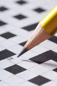 Figurative Language Crossword Puzzle ~ FREE :)