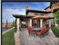 #outdoor #patio #tuscany | Backyard ideas | Pinterest