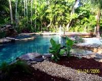 Tropical Pool Design, | pools | Pinterest