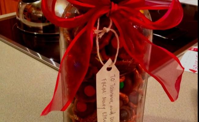 Gift For Boyfriend S Parents Christmas Pinterest