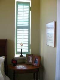 Narrow Window Treatments - Bing images