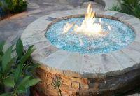 FIre water fire pit | Garden | Pinterest