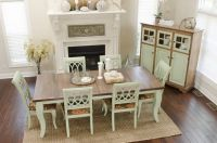 Pin by Kitchen Tables and More on Shabby Chic Kitchen ...