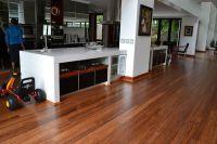 Bamboo Flooring Living Room | Building materials | Pinterest