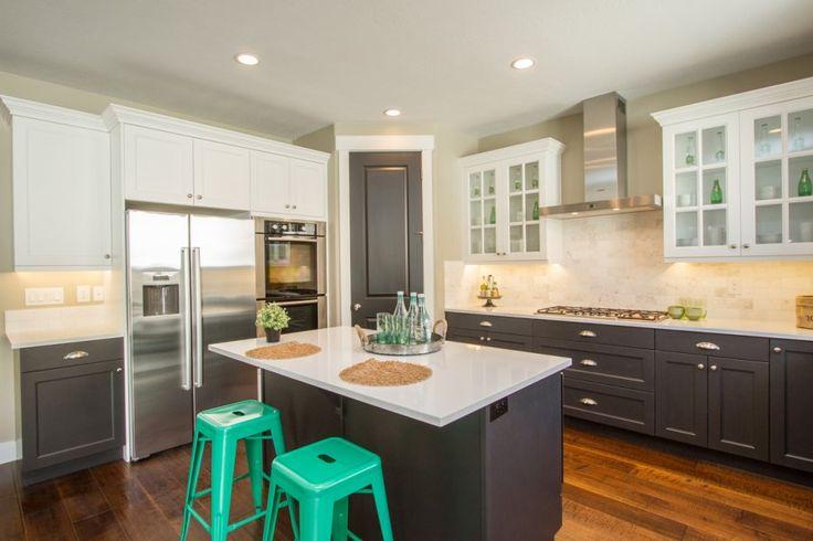 tuxedo kitchen  Kitchen2  Pinterest